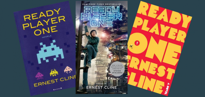 Ready Player One pop-culture references